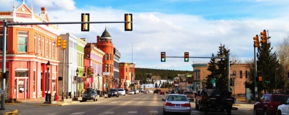 100 Days to Leadville: A Joyful Chosen Suffering