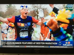 KSDK Boston Marathon Coverage